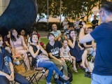 Pianovers Meetup #95, Yu Teik Lee sharing with us
