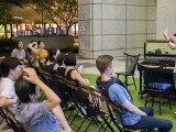 Pianovers Meetup #95, Chris Khoo sharing with us
