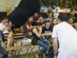 Pianovers Meetup #95, Applause for Chris Khoo