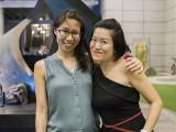 Pianovers Meetup #95, Janice Liew, and Julia Goh