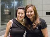 Pianovers Meetup #95, Julia Goh, and Elyn Goh