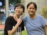 Pianovers Meetup #95, Pek Siew Tin, and Audrey Cheong