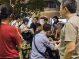 Pianovers Meetup #97, Pianovers jamming
