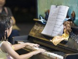Pianovers Meetup #98, Gwen performing