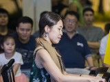 Pianovers Meetup #98, Yuka Mukaeda performing