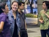 Pianovers Meetup #98, Lim Ee Fong, Xie Yuan, Kendrick Ong, and Teh Yuqing