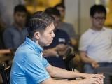 Pianovers Meetup #98, Rony Ang performing