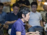 Pianovers Meetup #98, Lim Ee Fong performing