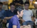 Pianovers Meetup #98, Lim Ee Fong performing