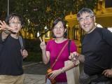 Pianovers Meetup #98, Hiro, Jessie Quah, and Taro