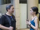 Pianovers Meetup #98, Gavin Koh, and Janice Liew