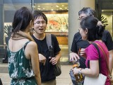 Pianovers Meetup #98, Yuka Mukaeda, Hiro, Taro, and Jessie Quah