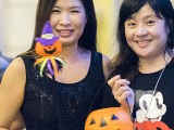 Pianovers Meetup #99 (Halloween Themed), Karen Aw, and Tan Chia Huee