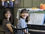 Pianovers Meetup #99 (Halloween Themed), Corrine Ying, and Yat Yun Wei