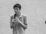 Pianovers Meetup #99 (Halloween Themed), Jonathan Lam sharing with us