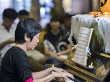 Pianovers Meetup #99 (Halloween Themed), Lim Ee Fong performing