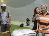 Pianovers Meetup #99 (Halloween Themed), Mr Tan, Elyn Goh, and Albert