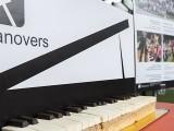 Pianovers Meetup #100 (Celebratory Themed), ThePiano.SG Cake #1