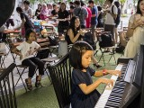 Pianovers Meetup #100 (Celebratory Themed), Tammy Lee playing