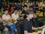 Pianovers Meetup #100 (Celebratory Themed), Siew Tin performing