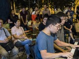 Pianovers Meetup #100 (Celebratory Themed), Jeremy Foo performing