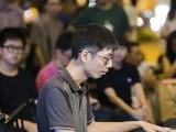 Pianovers Meetup #100 (Celebratory Themed), Jonathan Lam performing
