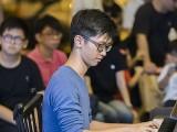Pianovers Meetup #100 (Celebratory Themed), Max Zheng performing