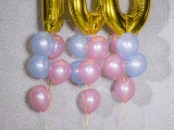 Pianovers Meetup #100 (Celebratory Themed), Balloons