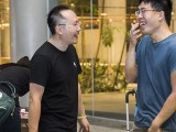 Pianovers Meetup #100 (Celebratory Themed), Sng Yong Meng, and Jeremy Foo