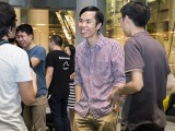 Pianovers Meetup #100 (Celebratory Themed), Teh Yuqing, Wayne Cheung, and Jonathan Lam