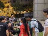 Pianovers Meetup #100 (Celebratory Themed), Jonathan Lam playing