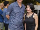 Pianovers Meetup #100 (Celebratory Themed), Goh Zensen, and Julia Goh