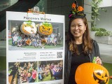 Pianovers Meetup #99 (Halloween Themed), Elyn Goh