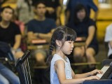 Pianovers Meetup #101, Zhang Enrui performing