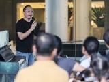 Pianovers Meetup #102, Sng Yong Meng sharing with us