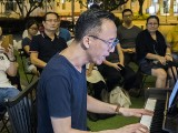 Pianovers Meetup #102, Yu Teik Lee performing for us