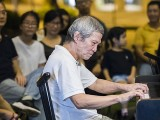 Pianovers Meetup #102, Albert Chan performing