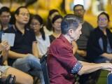 Pianovers Meetup #102, Rony Ang performing