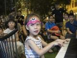 Pianovers Meetup #103, Chia I-Wen performing