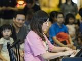 Pianovers Meetup #103, Tan Chia Huee performing