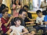 Pianovers Meetup #103, Applause for Yu Teik Lee