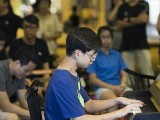 Pianovers Meetup #103, Shane Tan performing