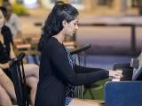 Pianovers Meetup #105, Mayuri Gupta performing