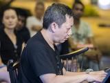 Pianovers Meetup #105, Gavin Koh performing