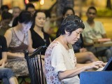 Pianovers Meetup #105, Lim Ee Fong performing