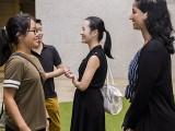 Pianovers Meetup #105, Erika Iishiba, Will Liang, Carin, and Mayuri Gupta