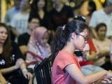 Pianovers Meetup #106 (Christmas Themed), Erika Iishiba performing for us