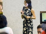 Pianovers Meetup #106 (Christmas Themed), Janice Liew sharing with us