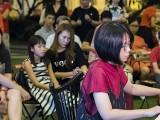 Pianovers Meetup #106 (Christmas Themed), Rowen Wong performing