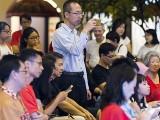 Pianovers Meetup #106 (Christmas Themed), Father of Wang Yifei, and Wang Yiting